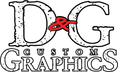 D&G Custom Graphics Fitchburg Massachusetts