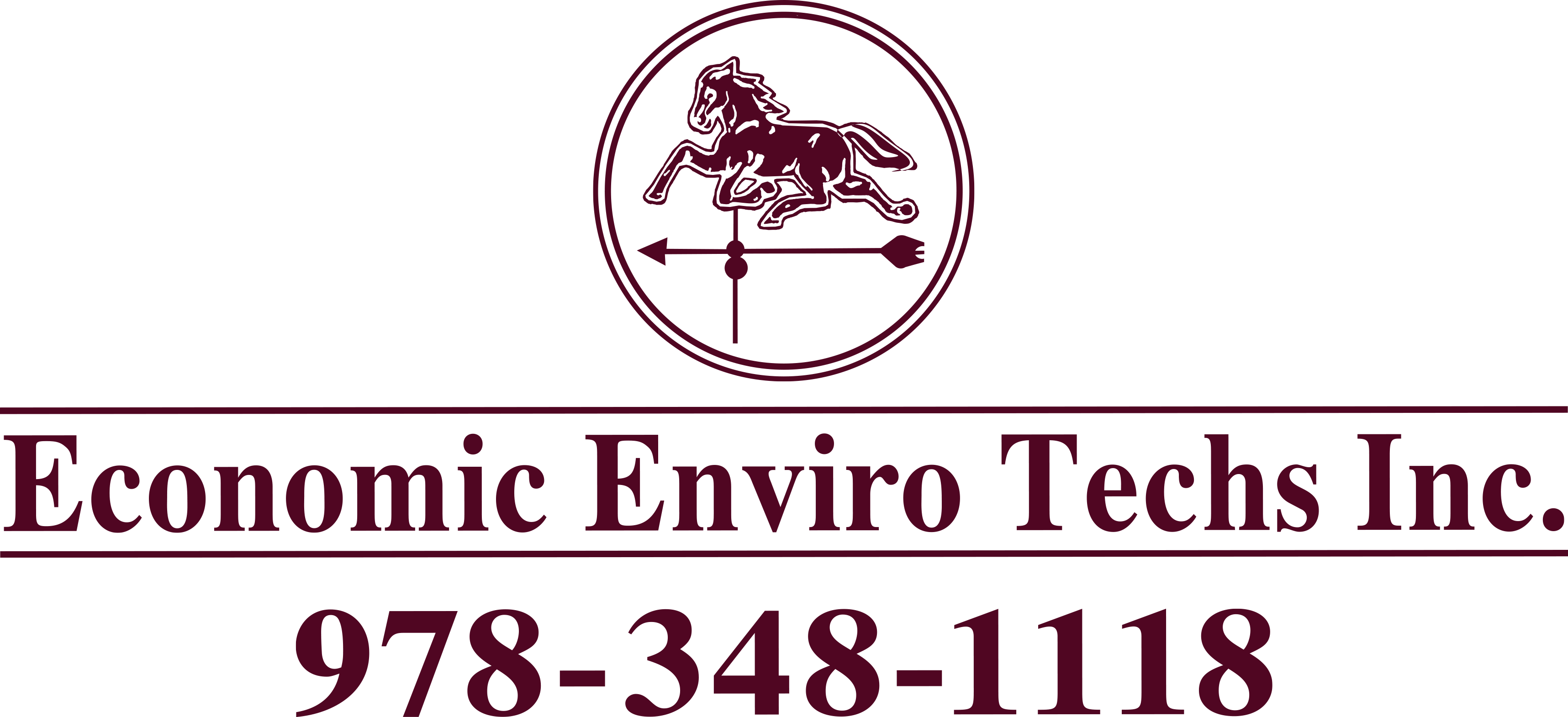 Economic Enviro Techs Inc Fitchburg Ma