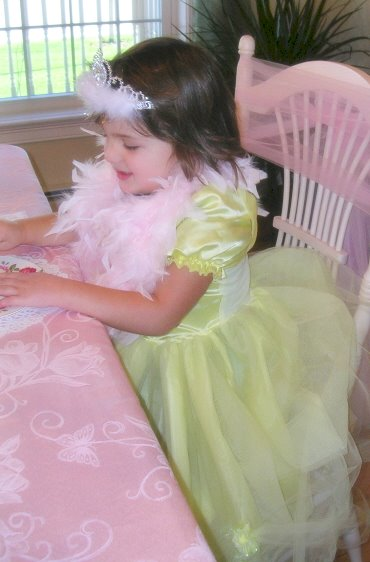 Princess Party for Kids Sterling Ma