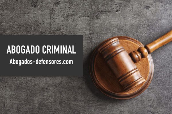 Abogados de defensa criminal en Arizona