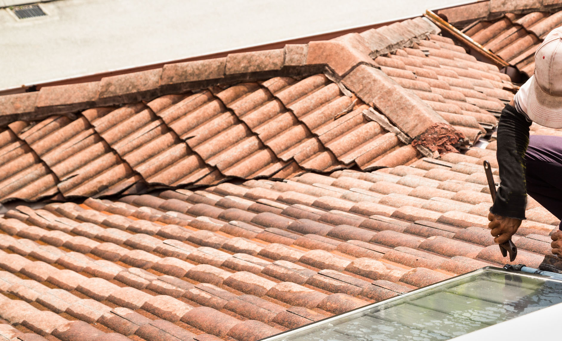 residential roofing contractor california