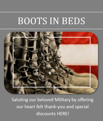 Military Hotel Discounts