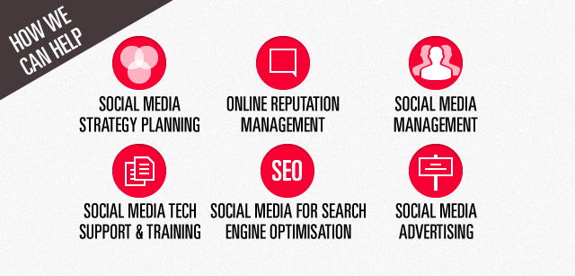 Doncaster based social media and content marketing agency