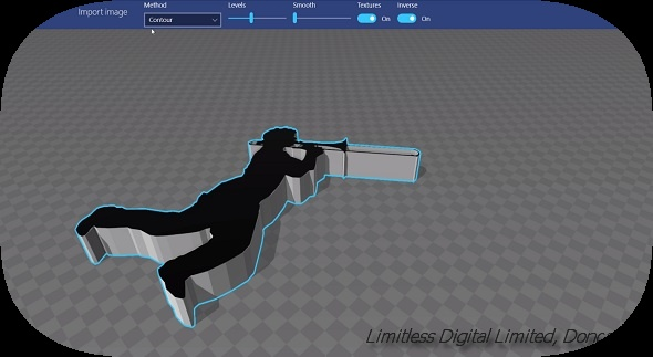 3D Builder | Institution Marketing Doncaster