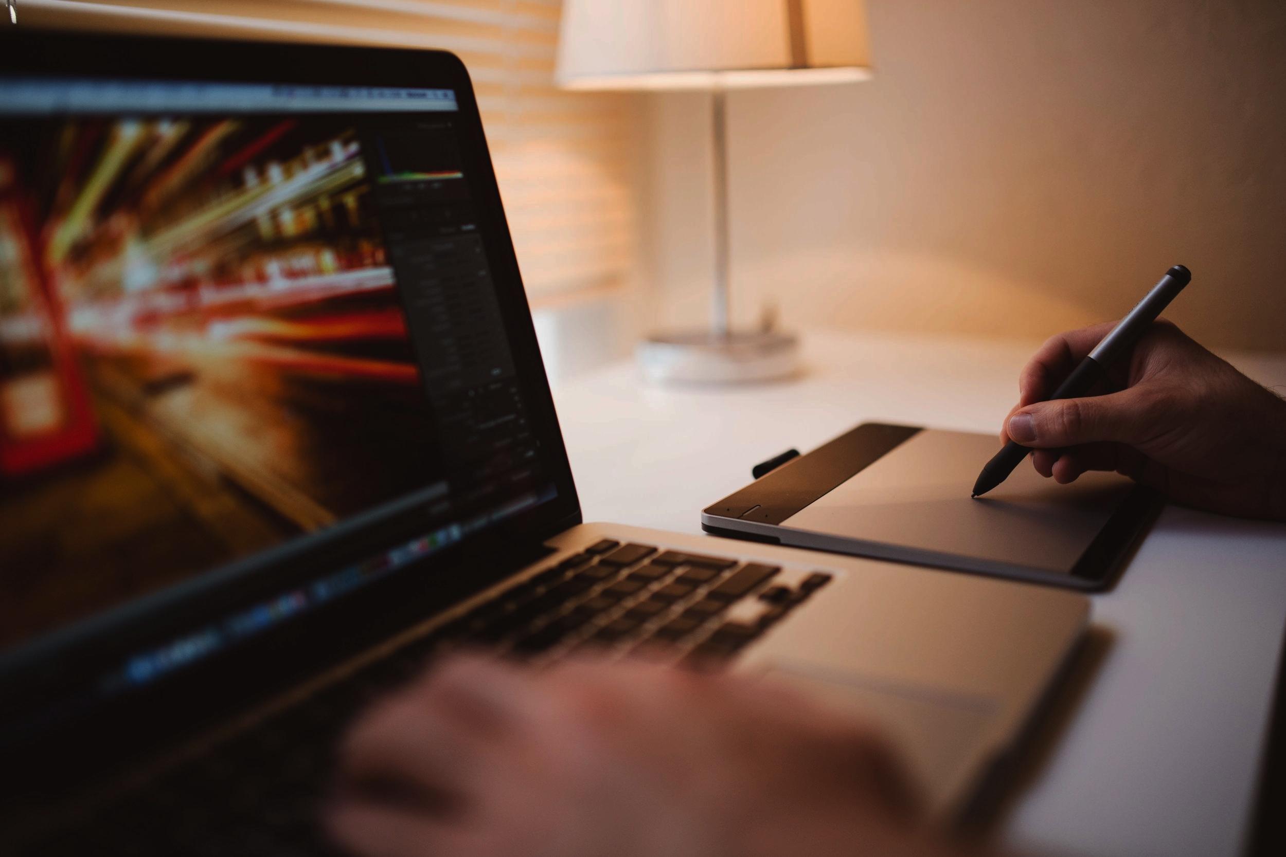 Designer | Web design Doncaster