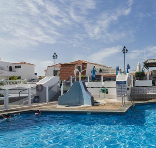 Take a look at Club Tenerife