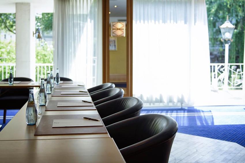 insel hotel Heilbronn - das familiäre Top-Hotel im Herzen der Stadt