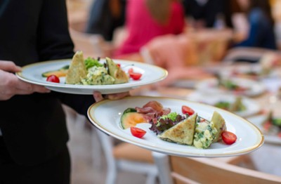 Kulinarik Feiern
