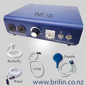 PEMF Machine Brilin