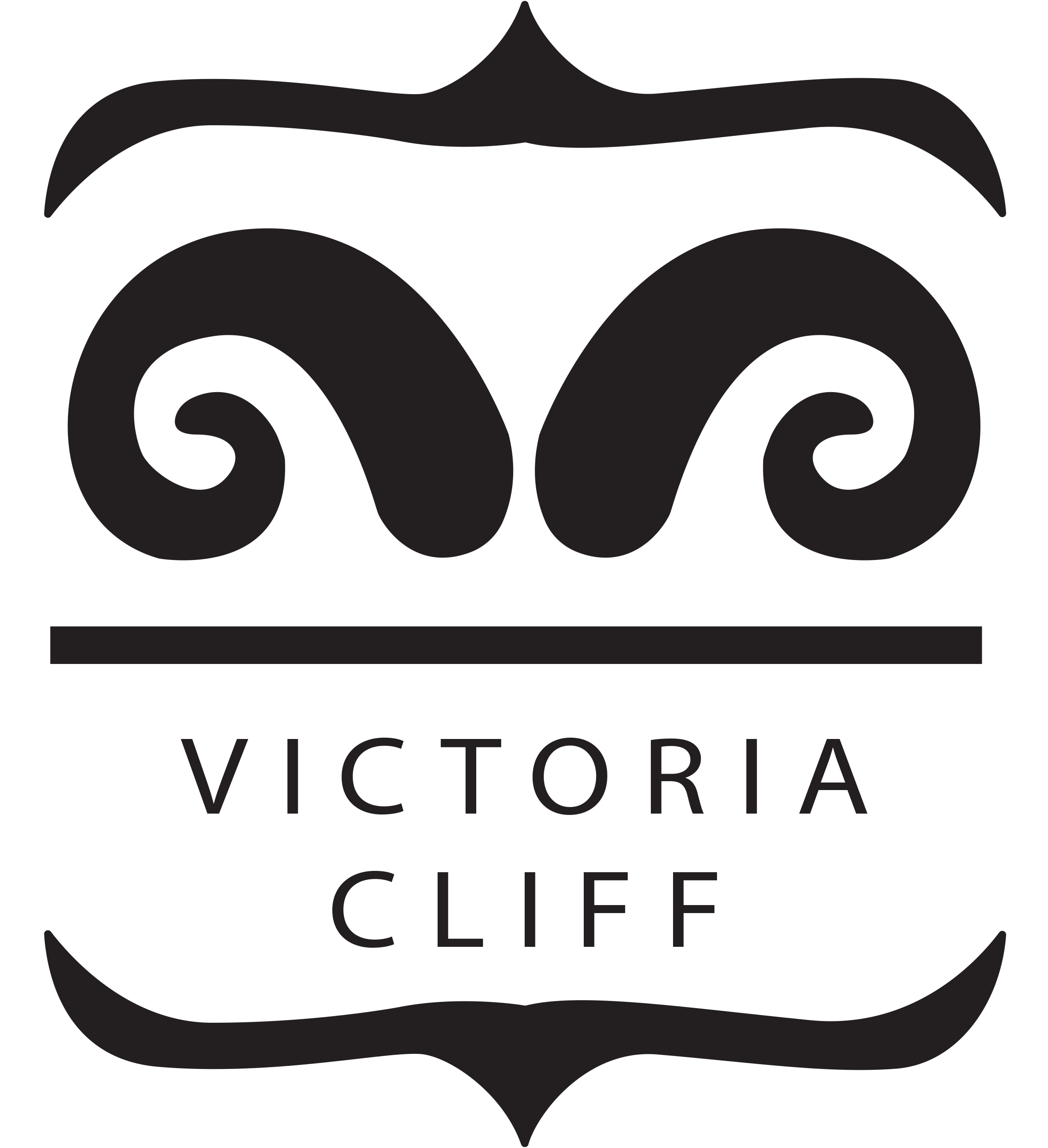 Victoria Cliff Resort