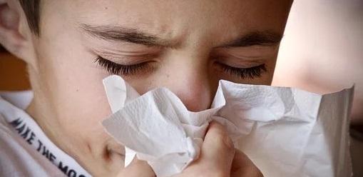 טיפ מס' 296: שפעת