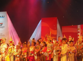 Offer and organize Thai art show, Thai , Thai dancing , Thai Music in Thailand and abroad