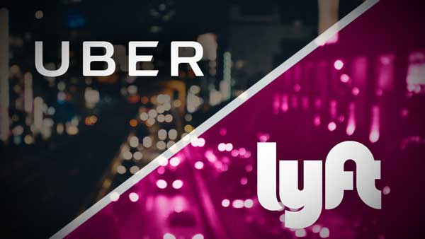 Accidentes en Uber y Lyft