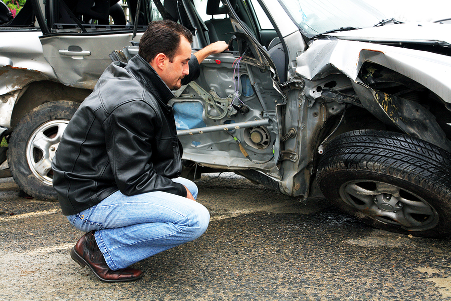 seattle accidentes de auto