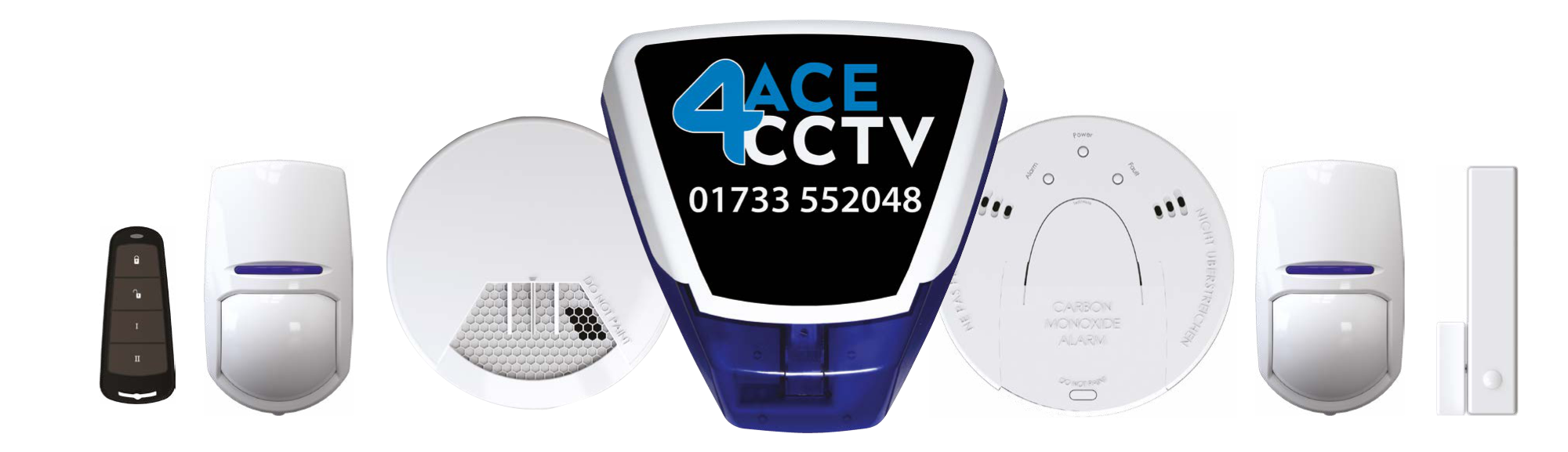 Ace4cctv products