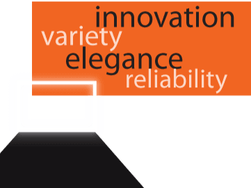 innovation variety elegance reliability