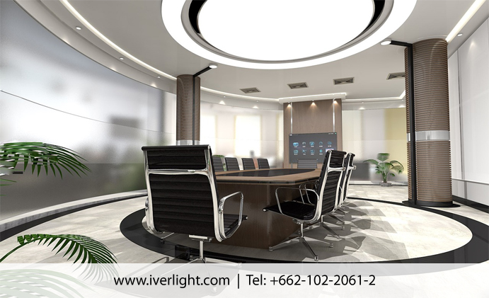 LED Downlights to Enhance the Look and Value of Your Home and Office