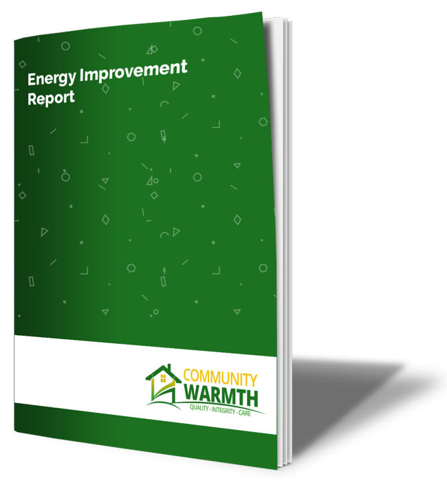 Community Warmth Energy Improvement Report