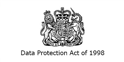 Data Protection Act