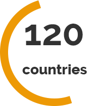 120 Countries
