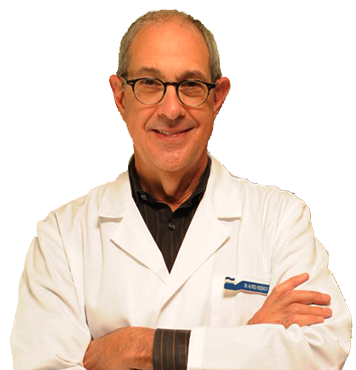 Picture of Dr. Roseroot