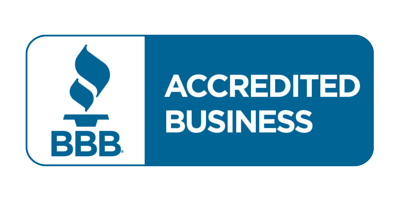 Link to Better Business Bureau Reviews
