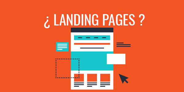 LANDING PAGES FOR YOUR BUSINESS