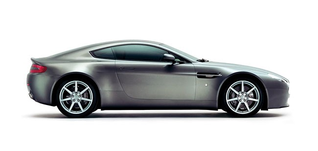 V8 Vantage Aj Tech Aston Martin And Jaguar Specialist