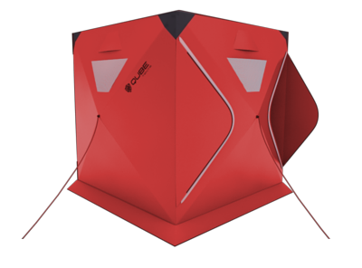 The Ultimate Connectable Pop-Up Tents!  sc 1 th 193 & Qube Tents - the Quick Pitch tent you can connect
