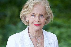 Dame Quentin Bryce