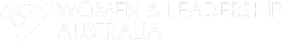Women and Leadership Logo