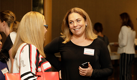 The Australian Women In Law Leadership Summit
