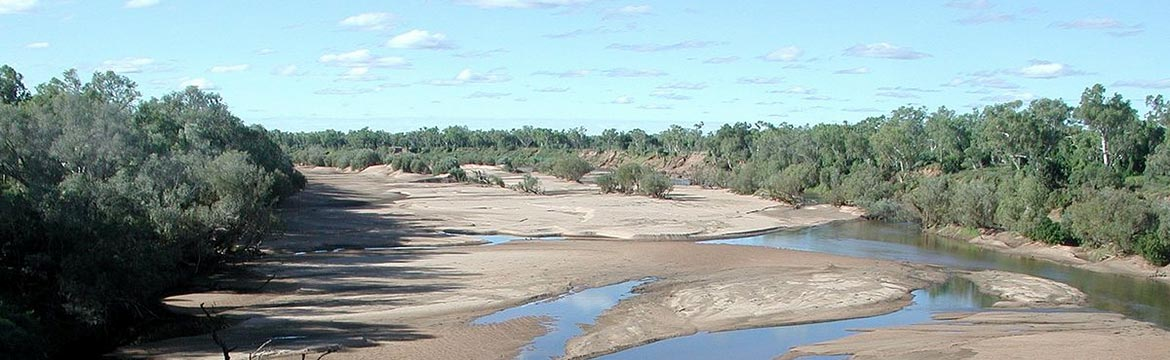 Lower Mardoowarra - Fitzroy River