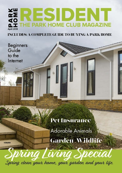 Insulated Homes Park Home Resident Magazine