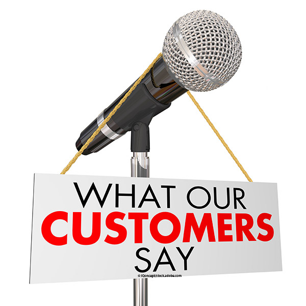 What Insulated Homes Customers Say
