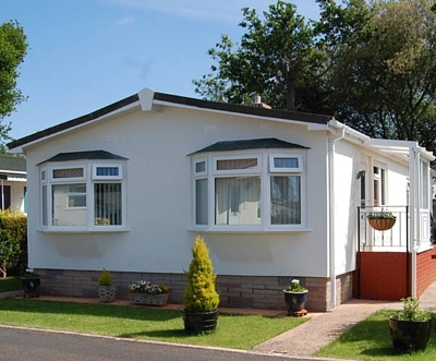 Insulated Homes Ltd Park Home
