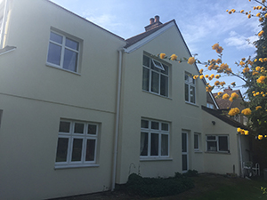 External Wall Insulation from Insulated Homes