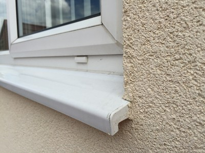 INSULATED HOMES - WINDOWS & DOORS