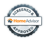 JP Electric is on Homeadvisor