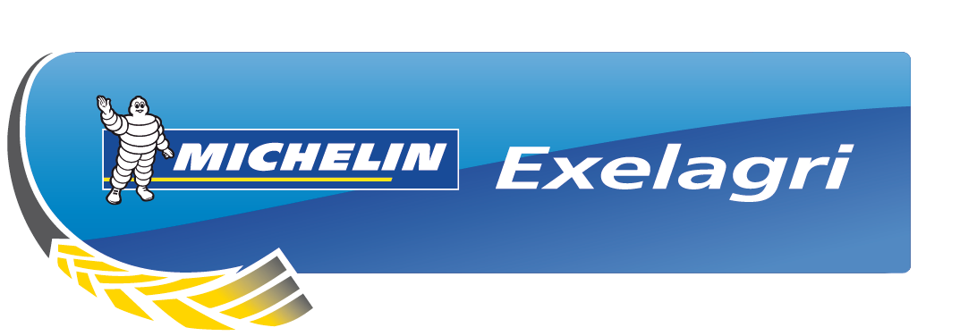 Bandenspecialist Kicken is erkend Michelin Exelagri dealer