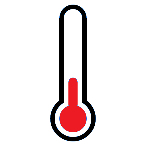 Below Zero Thermometer