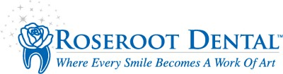 Image of Roseroot Dental logo linking to the Roseroot Dental webstie
