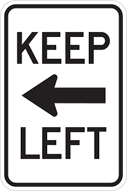Keep Left NZ