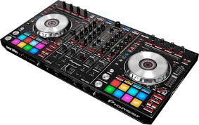 פלטת DJ - אליאב אירועים