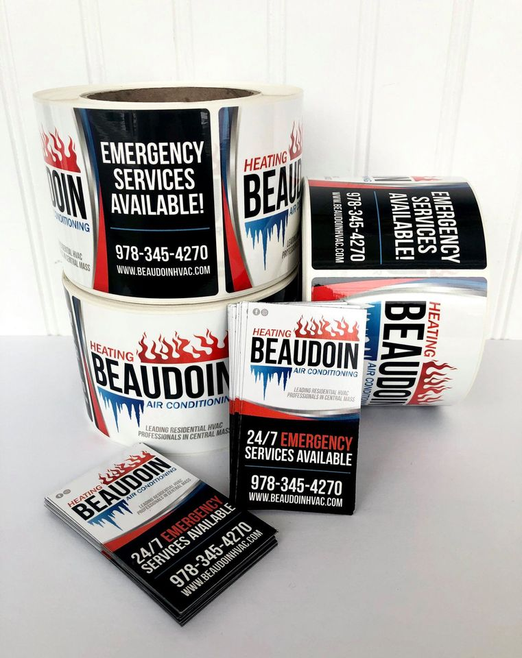 LABELS DESIGN AND PRINT ASHBURNHAM  MA