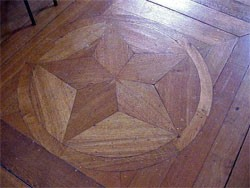 Chateau Vloeren Helmond : Motief vloeren windels gespecialiseerd in frans eikenhout
