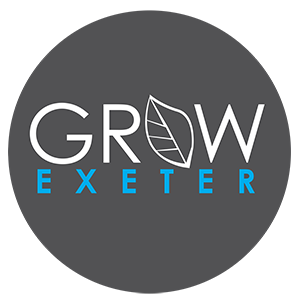 Grow Exeter | Media Partners