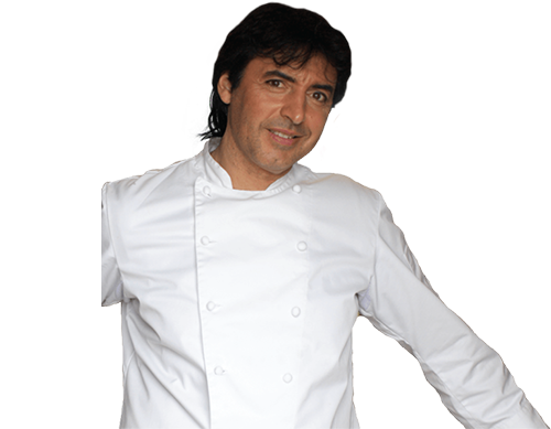 JEAN CHRISTOPHE NOVELLI - The Great Food & Drink Show