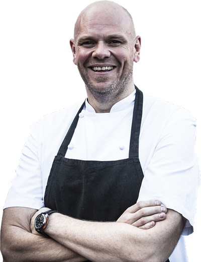 Tom Kerridge - The Great Food & Drink Show