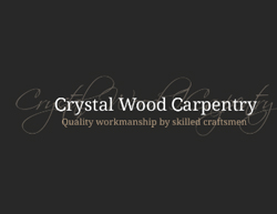 Crystal Wood Carpentry